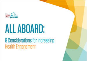 All Aboard: 8 Considerations for Increasing Health Engagement