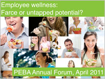 Employee wellness: Farce or untapped potential?